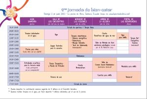 agenda 9na jornada