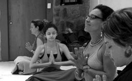 foto yoga en wah