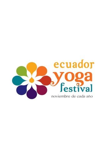 logo Ecuador Yoga Festival Noviembre de cada año copia